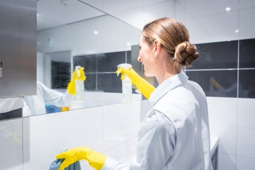 25 Questions to help you Interview Cleaning Staff Window Cleaner