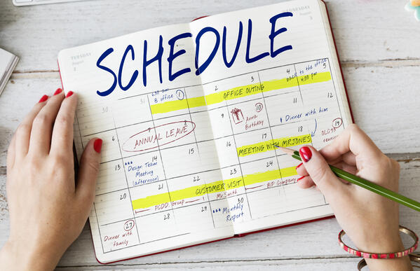 freshOps Schedulling and Rostering Software